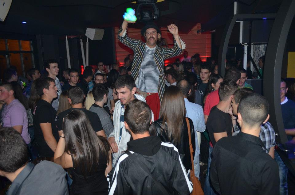 Klubovi