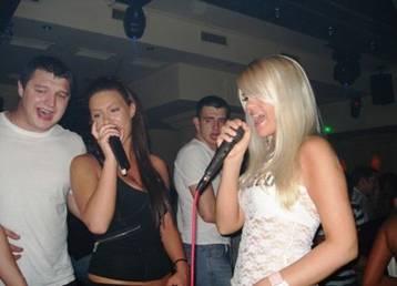 Karaoke klubovi