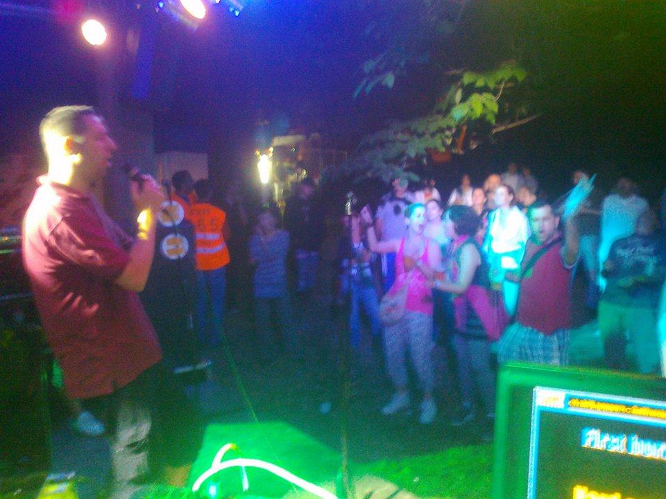 Karaoke Exit 2013
